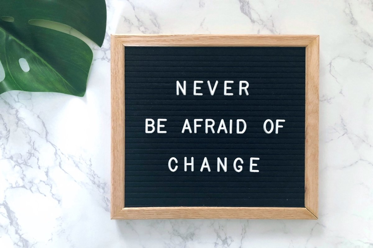 never-be-afraid-of-change-quote-quotes-wise-words-on-black-message-board-green-monstera-leaf-white_t20_moOnlj